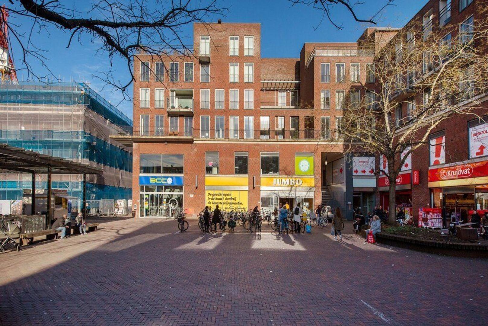 Bastiaansplein 17, Delft foto-0