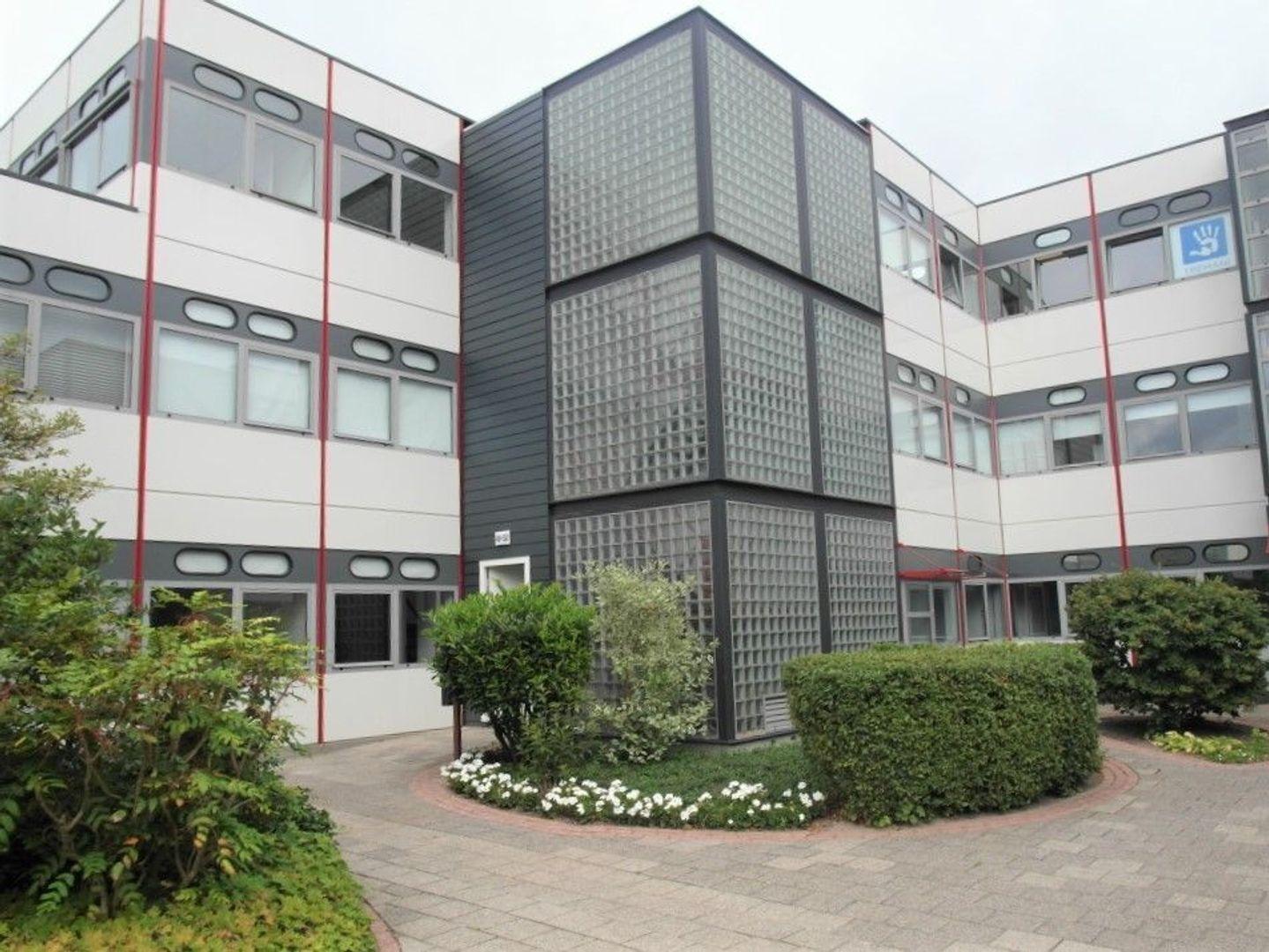 Kalfjeslaan 58 A, Delft foto-13