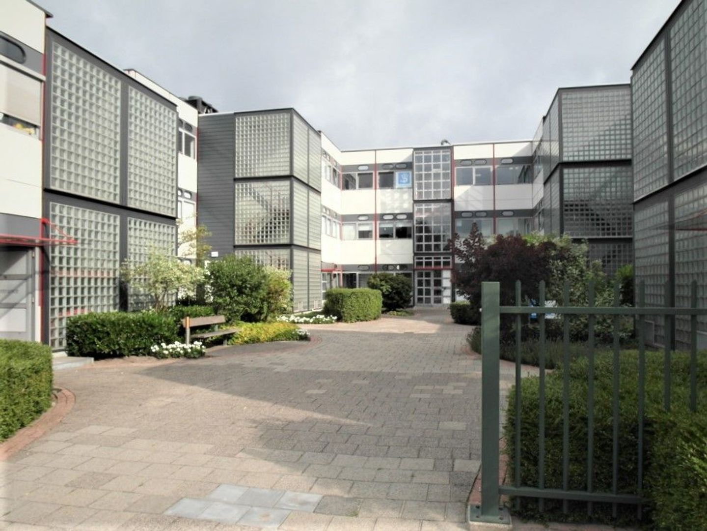Kalfjeslaan 58 A, Delft foto-14