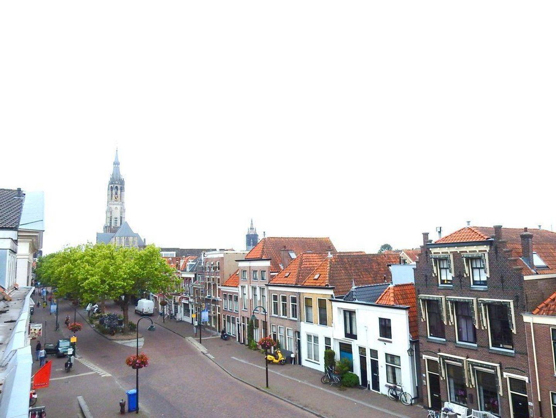 Nieuwe Langendijk 75 B, Delft foto-25