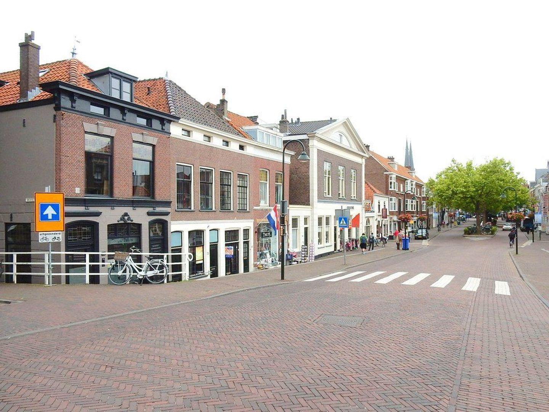 Nieuwe Langendijk 75 B, Delft foto-30