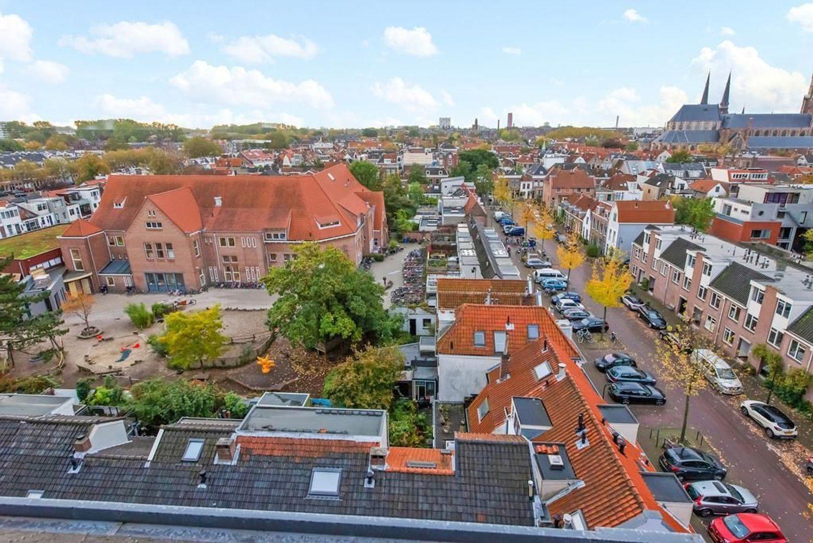 Raam 176, Delft foto-30