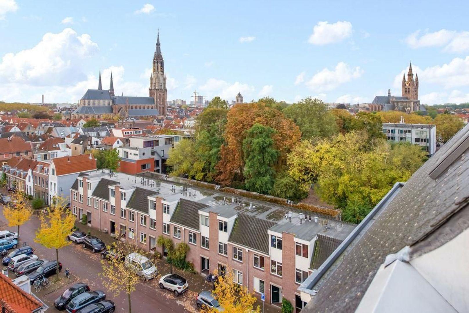 Raam 176, Delft foto-29