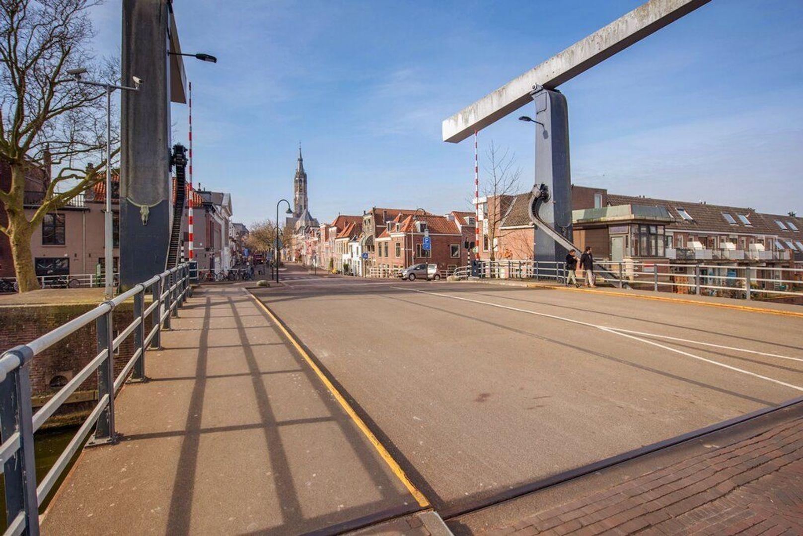 Oude Langendijk 34 A, Delft foto-32