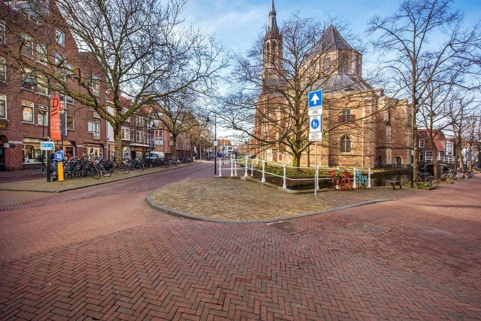 Oude Langendijk 34 A, Delft foto-33