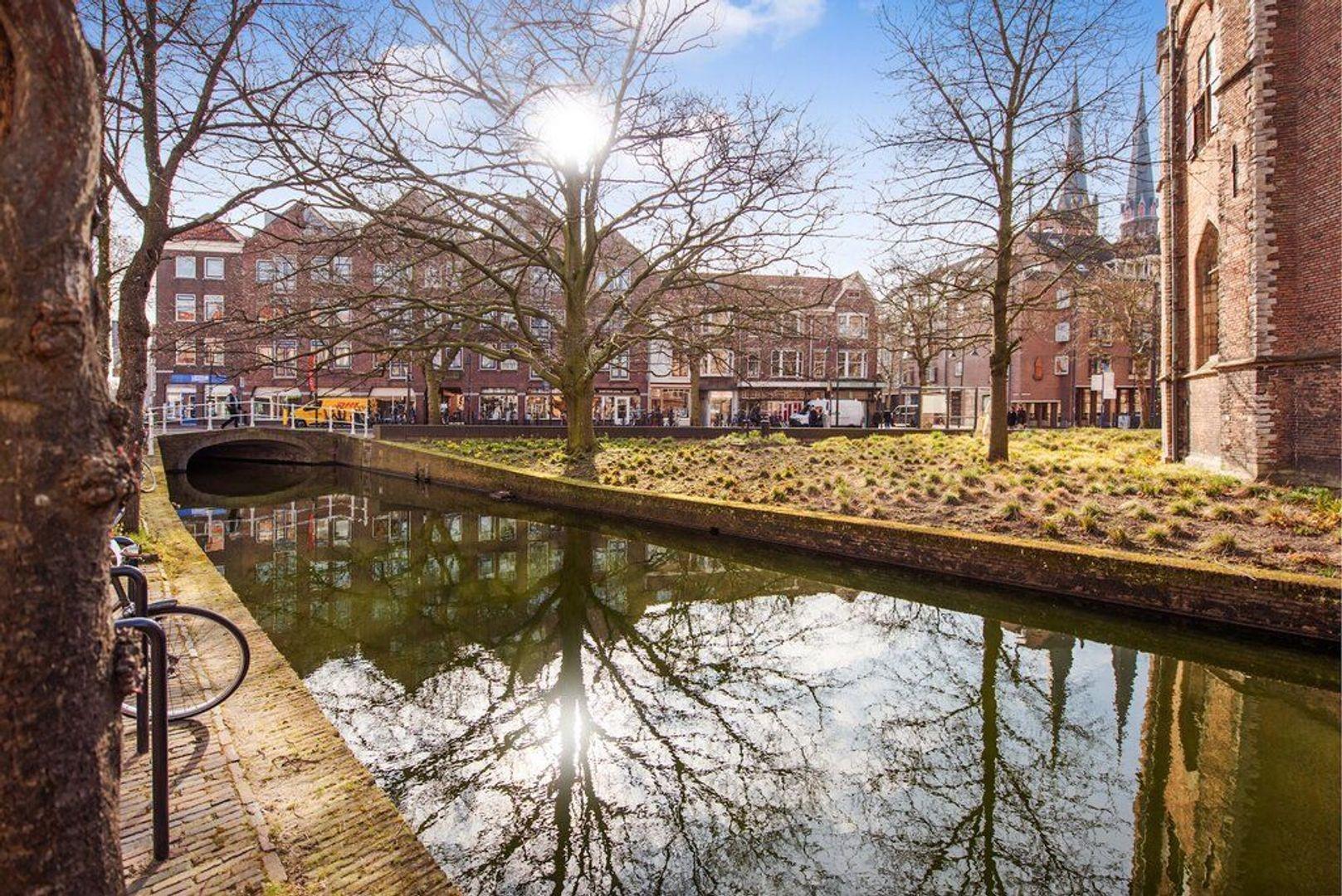 Oude Langendijk 34 A, Delft foto-34