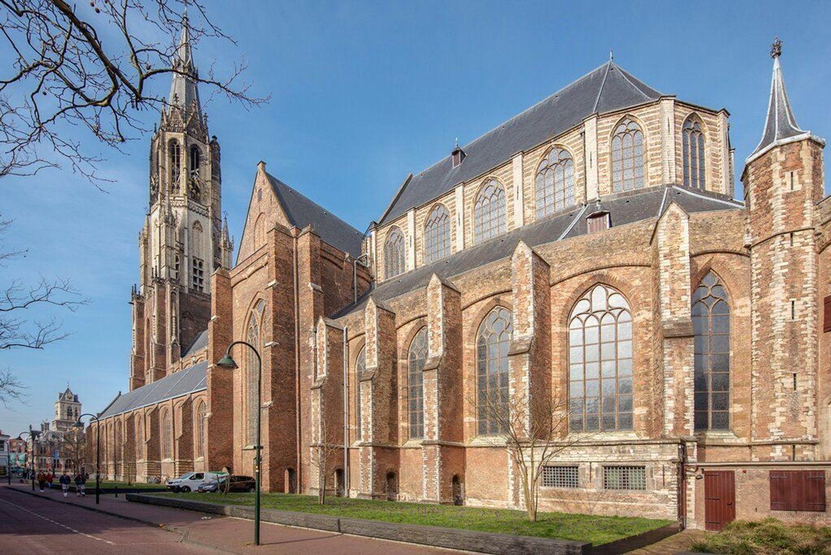 Oude Langendijk 34 A, Delft foto-6