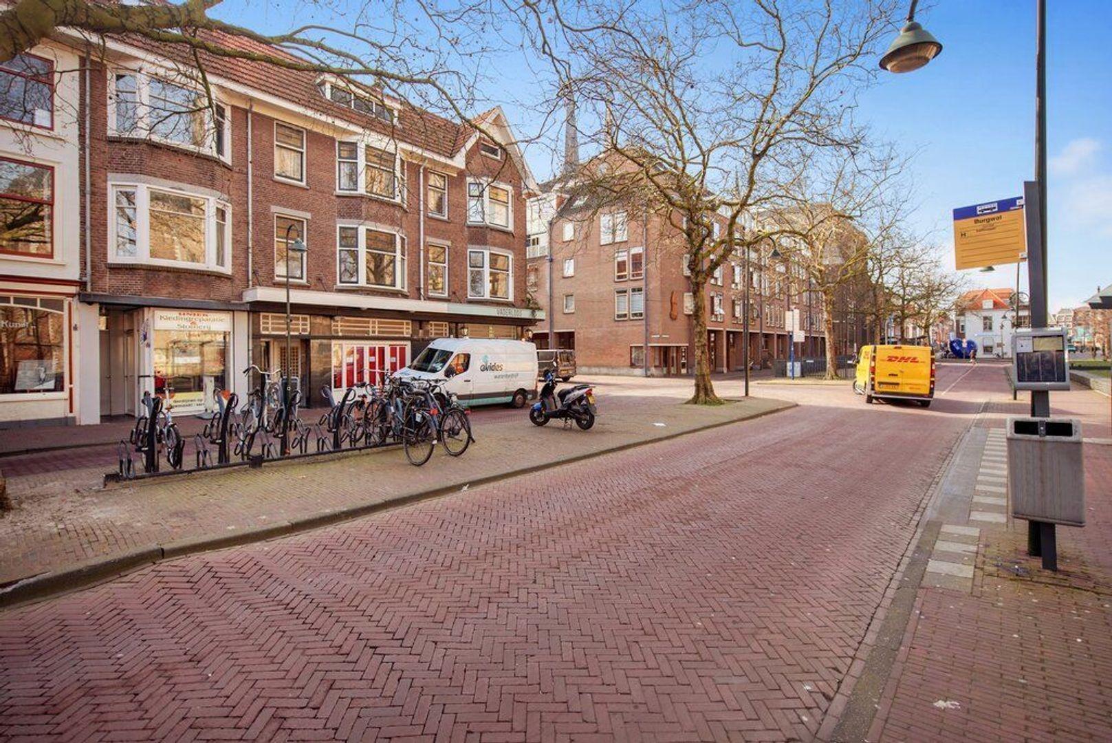 Oude Langendijk 34 A, Delft foto-35