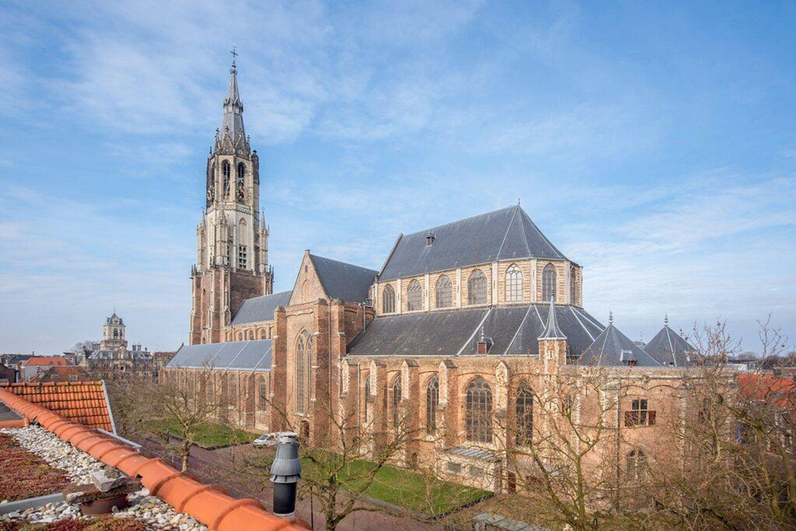 Oude Langendijk 34 A, Delft foto-31