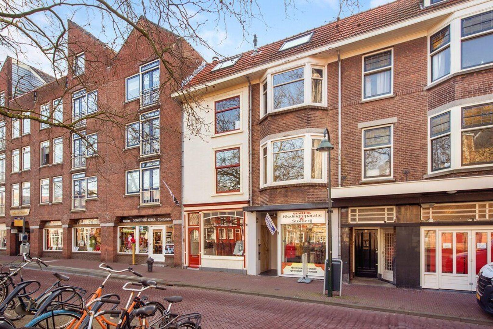 Oude Langendijk 34 A, Delft foto-0