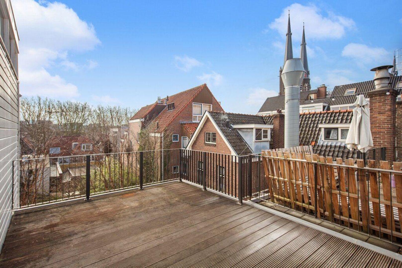 Oude Langendijk 34 A, Delft foto-4