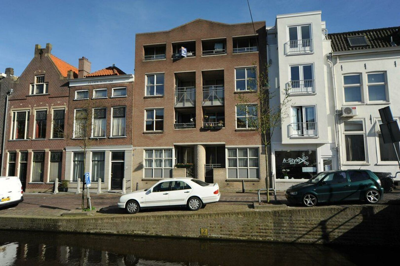 Zuidwal 9, Delft foto-2
