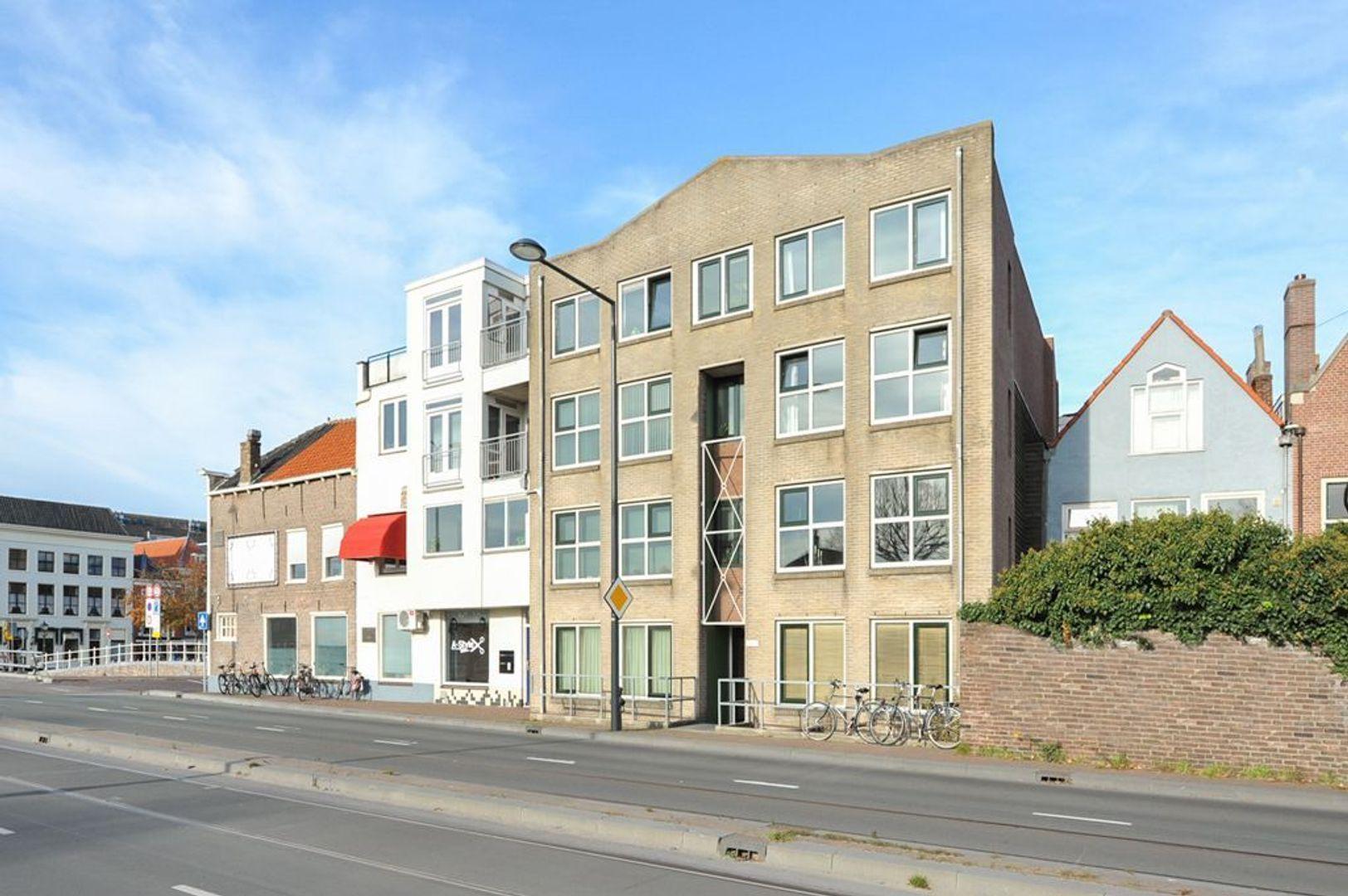 Zuidwal 9, Delft foto-0