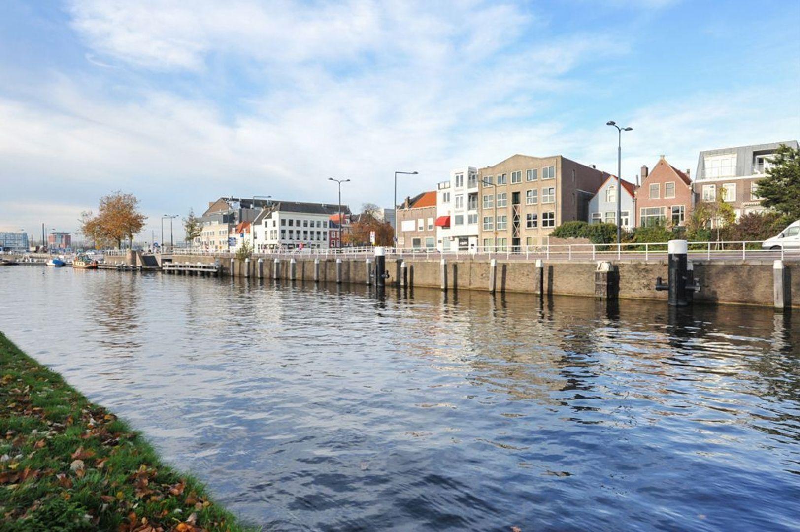 Zuidwal 9, Delft foto-3