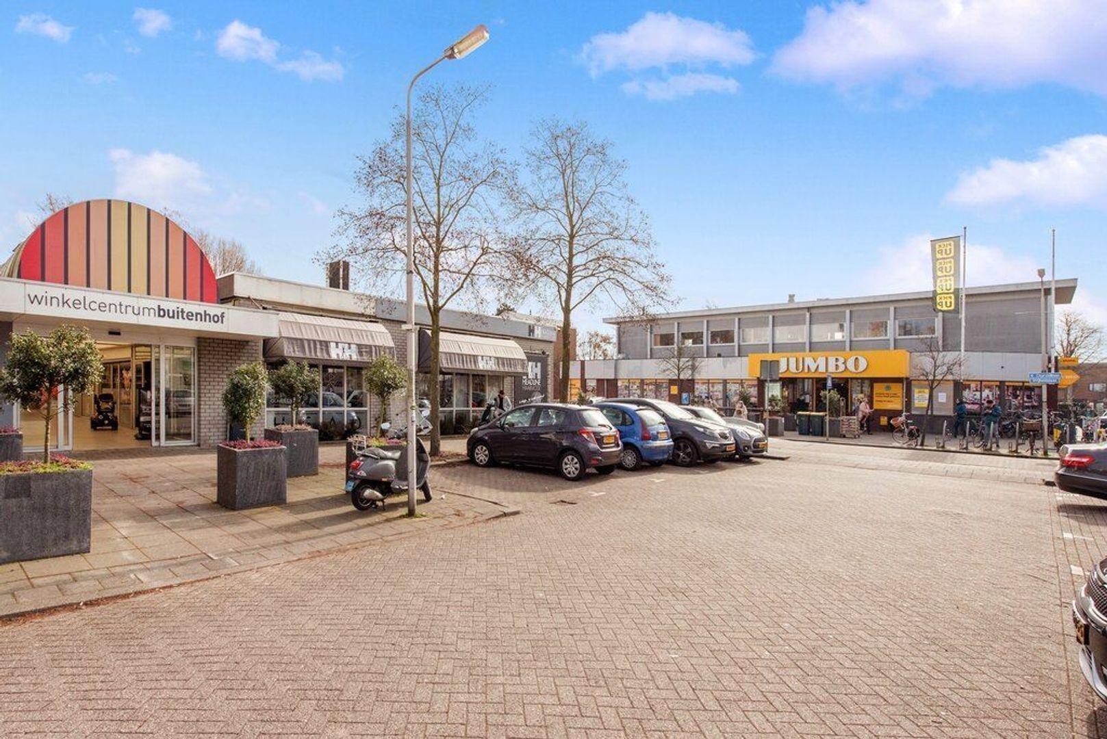 Zjoekowlaan 27, Delft foto-10