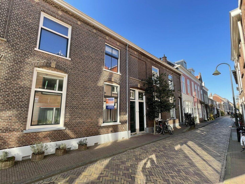 Dirklangenstraat 10, Delft foto-0