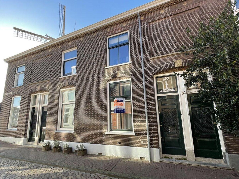 Dirklangenstraat 10, Delft foto-1