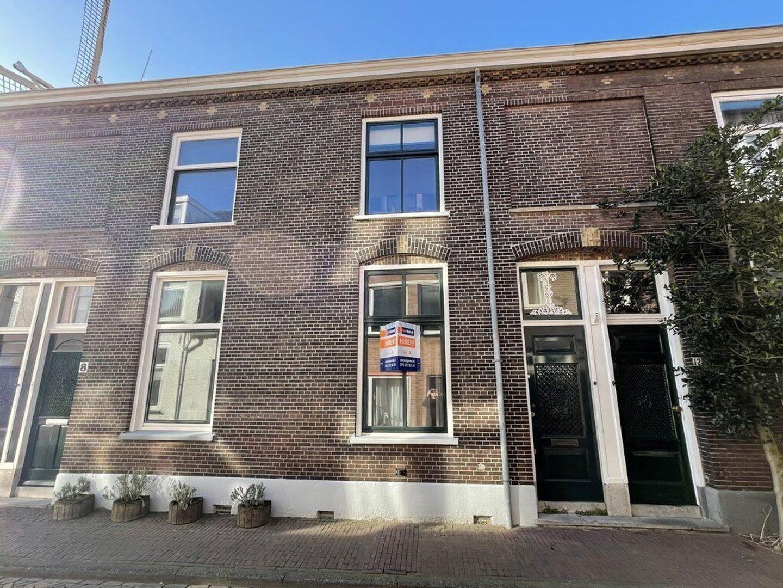 Dirklangenstraat 10, Delft foto-21