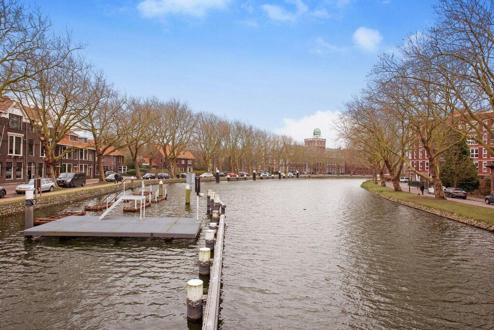 Botaniestraat 8, Delft foto-9