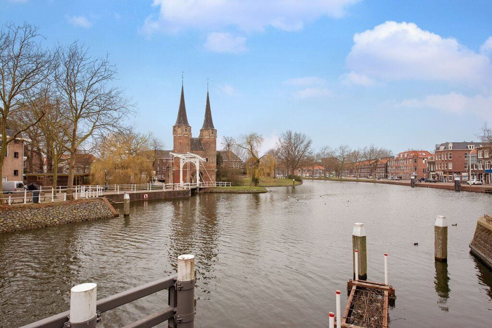 Botaniestraat 8, Delft foto-10