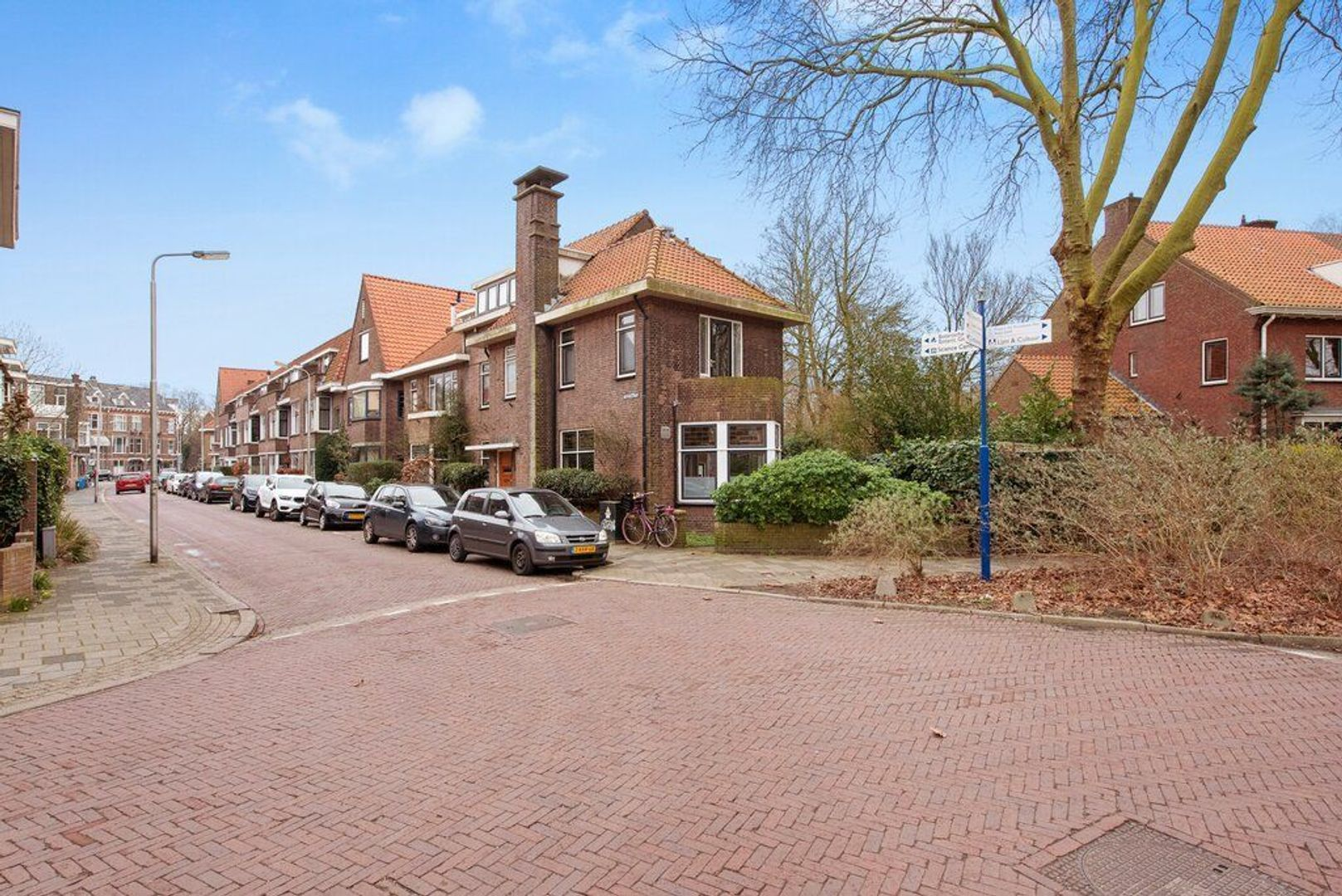 Botaniestraat 8, Delft foto-8