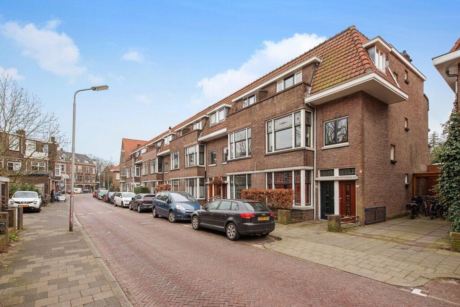 Botaniestraat 8, Delft foto-7