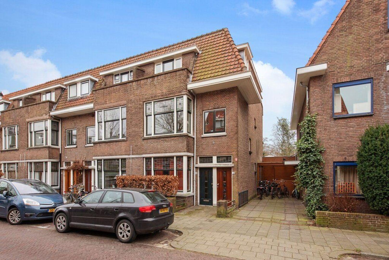 Botaniestraat 8, Delft foto-0
