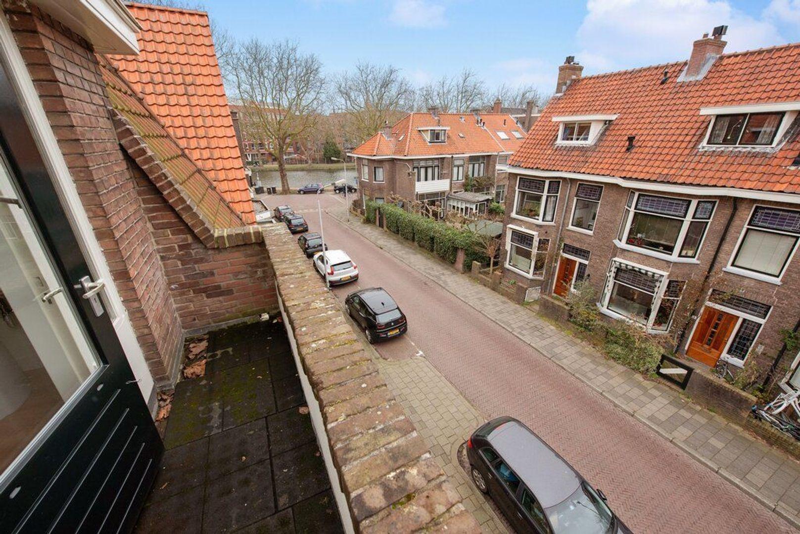 Botaniestraat 8, Delft foto-41