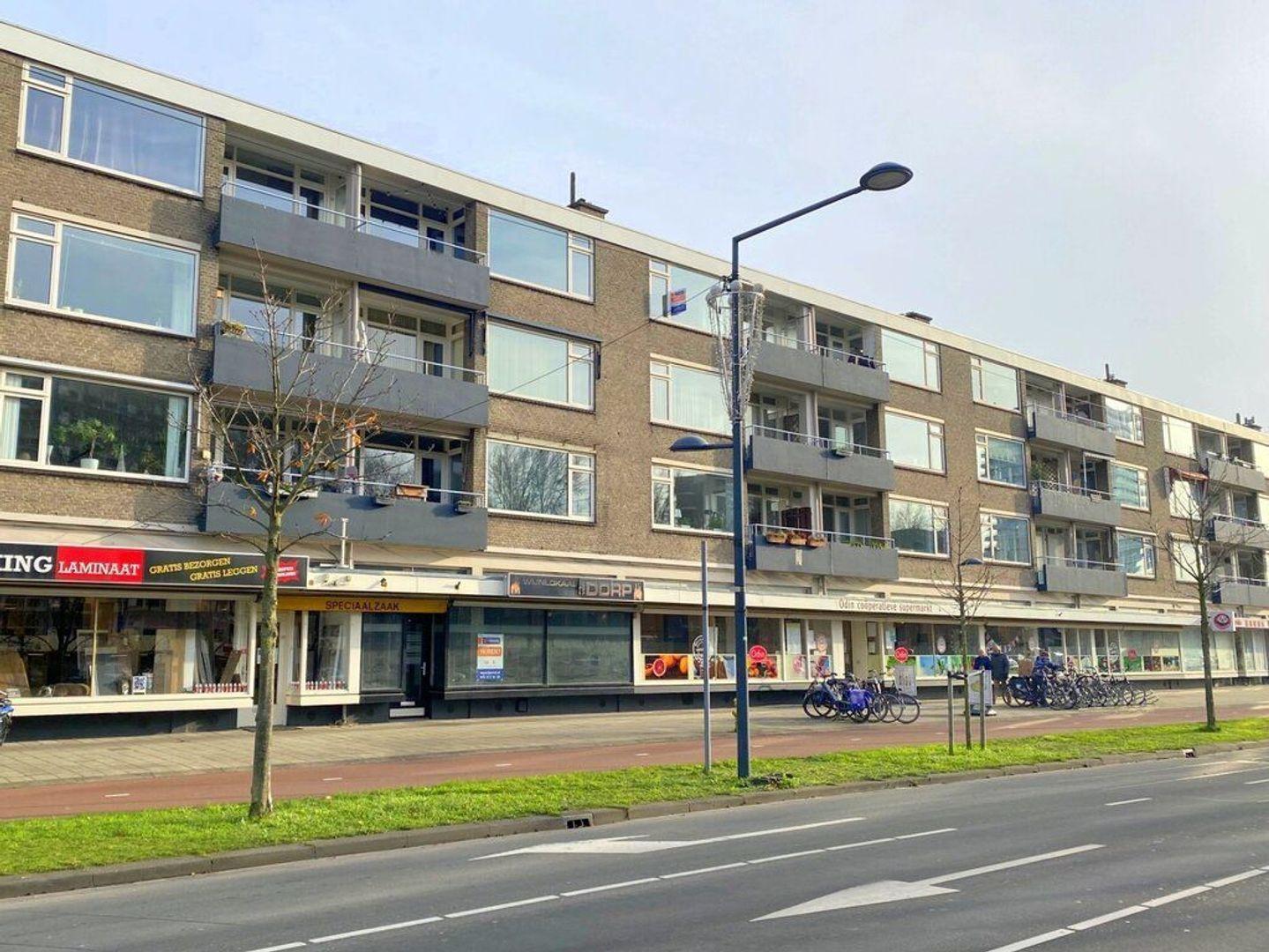 Papsouwselaan 95, Delft foto-0