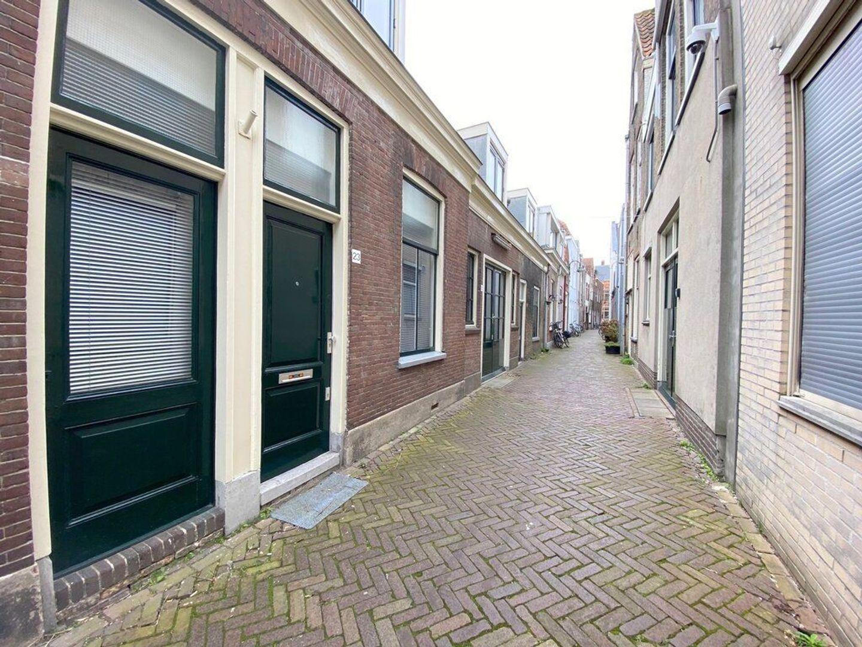 Clarenstraat 23, Delft foto-0