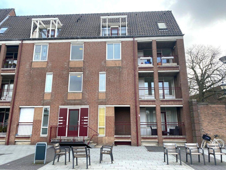 Phoenixstraat 43, Delft foto-0