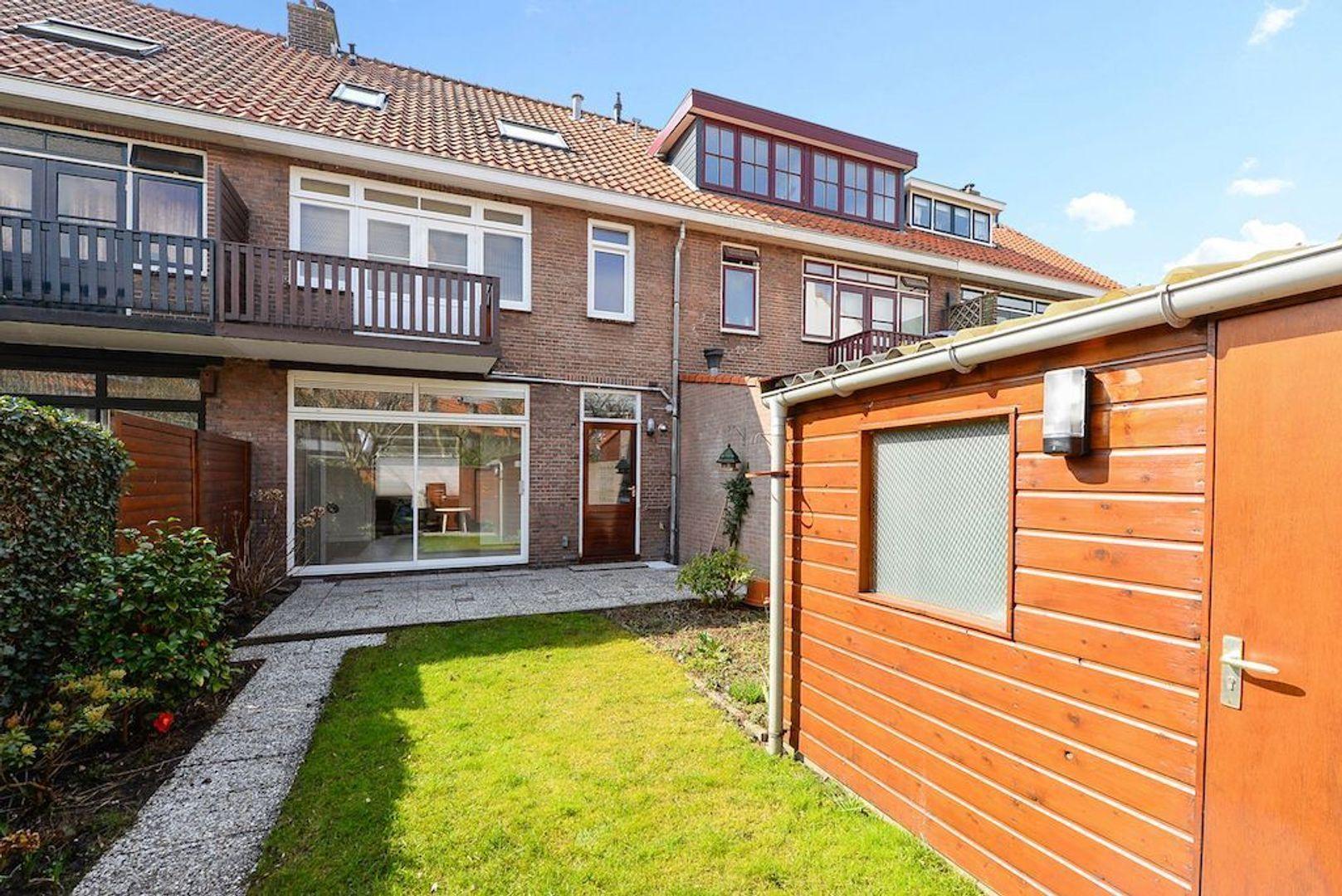 Westplantsoen 182, Delft foto-3