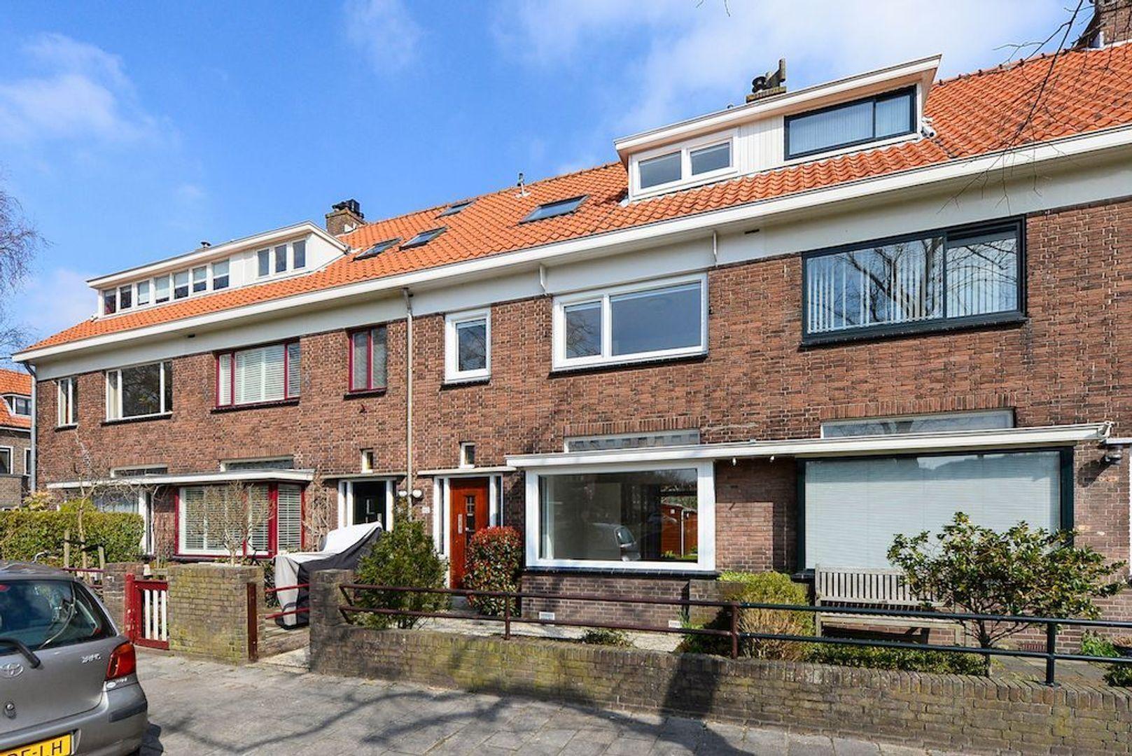 Westplantsoen 182, Delft foto-4