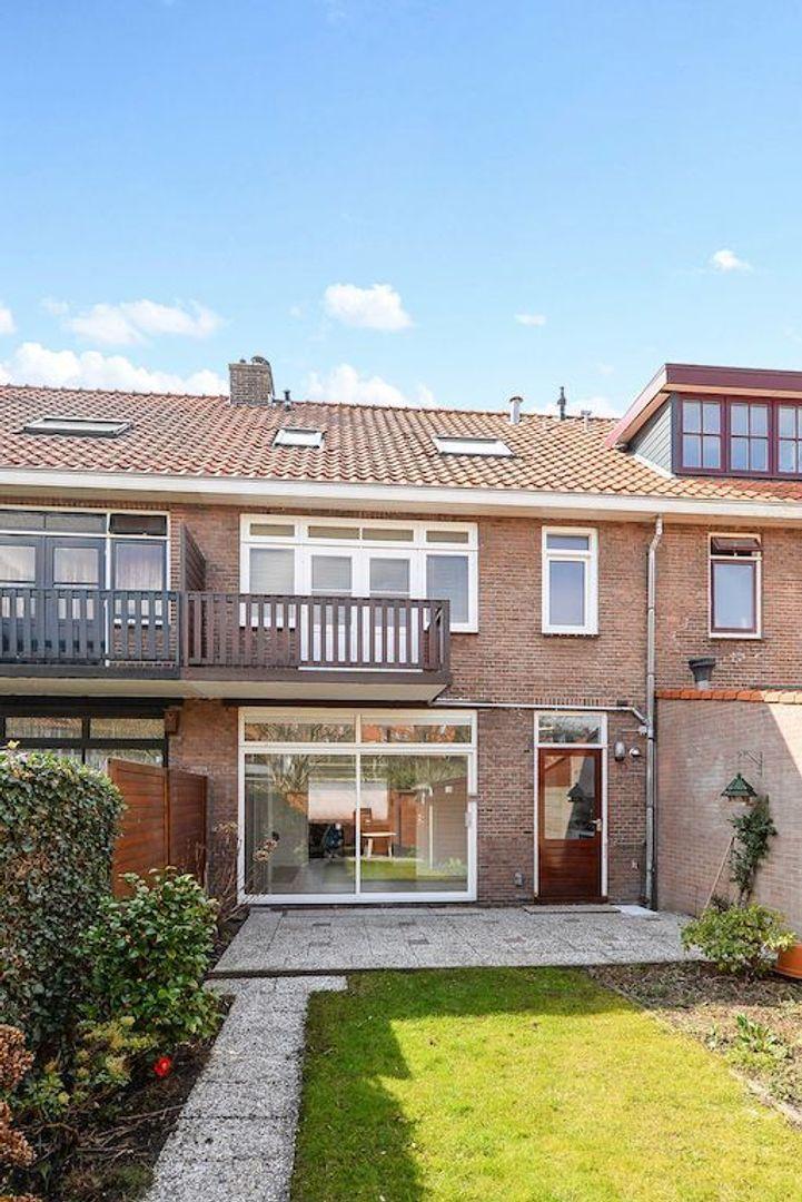 Westplantsoen 182, Delft foto-25