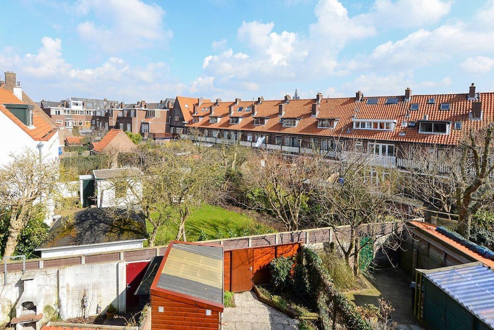 Westplantsoen 182, Delft foto-34