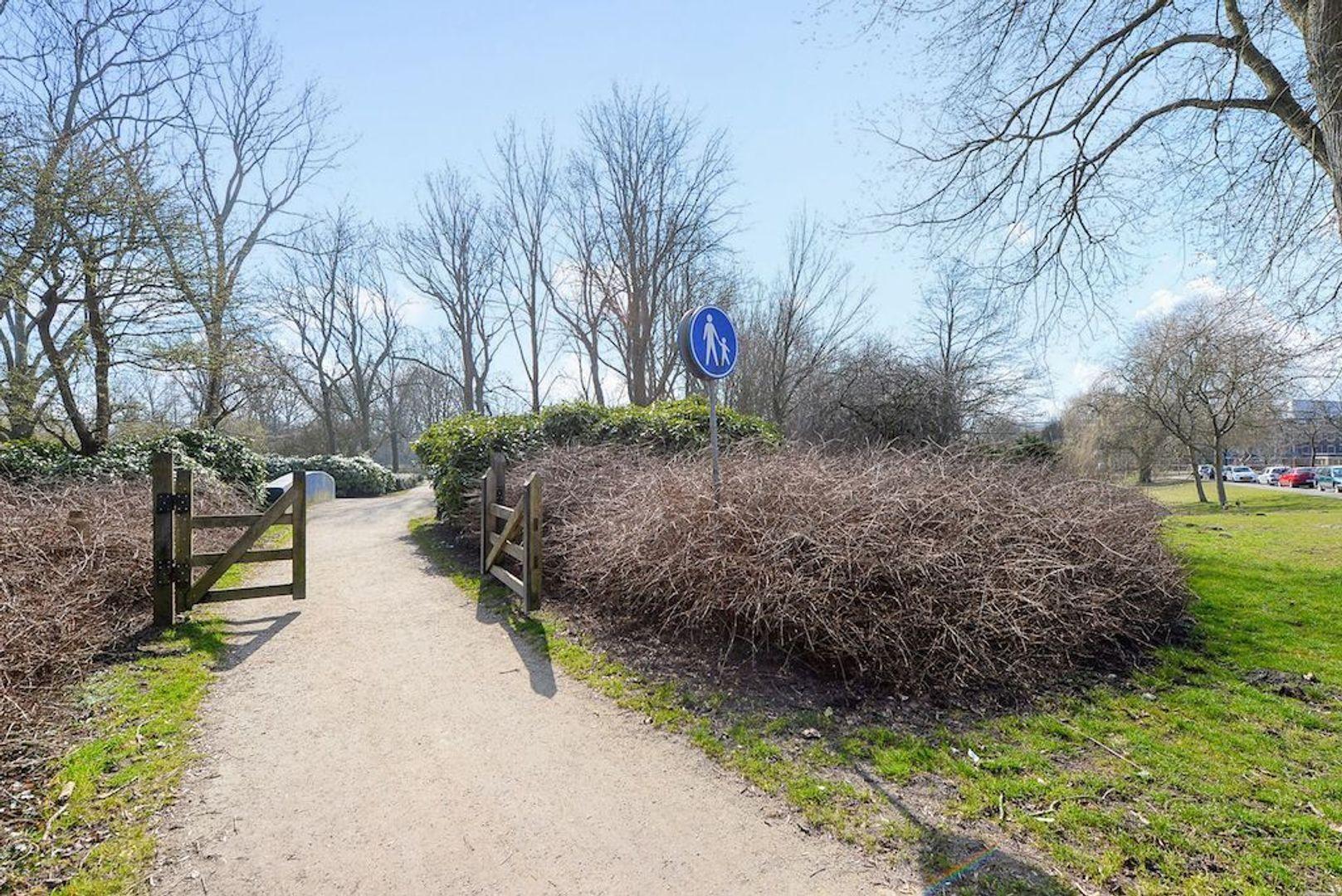Westplantsoen 182, Delft foto-44