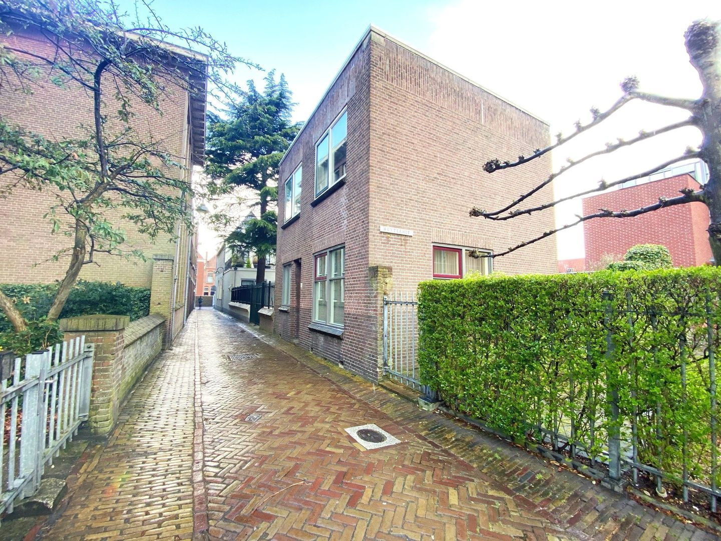 Huyterstraat 2 a, Delft foto-0