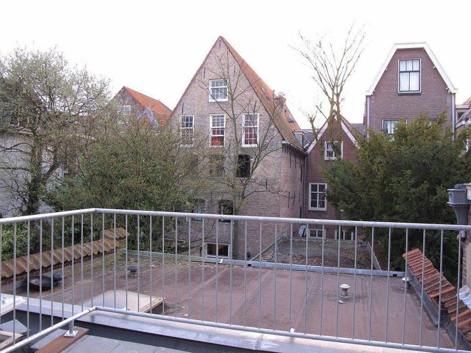 Wijnhaven, Delft