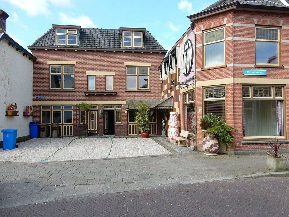 Willemstraat, Delft