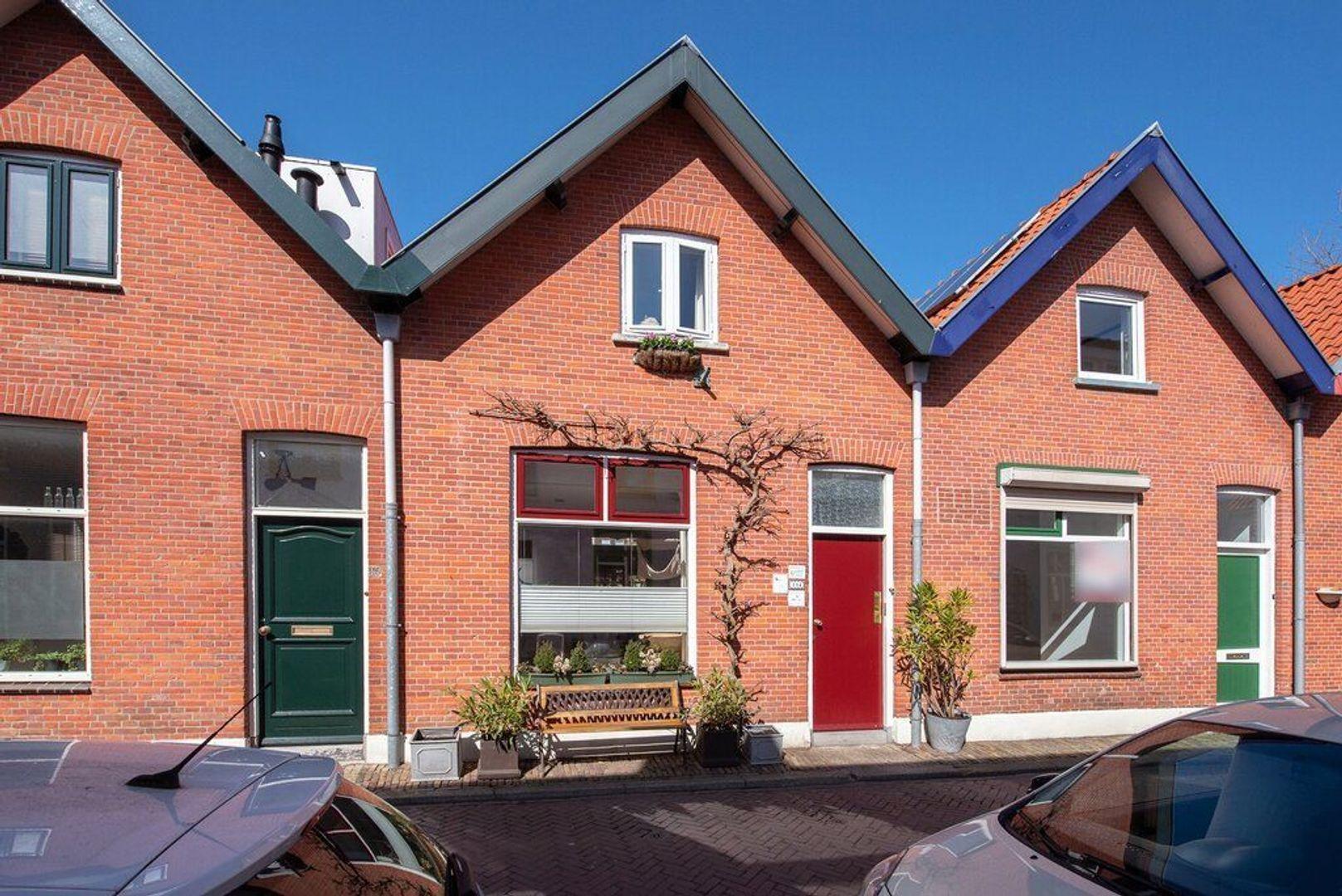 Westerstraat 114, Delft foto-0