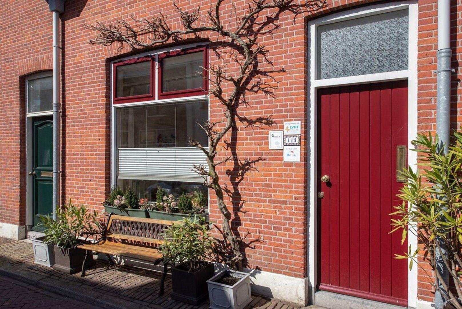 Westerstraat 114, Delft foto-8