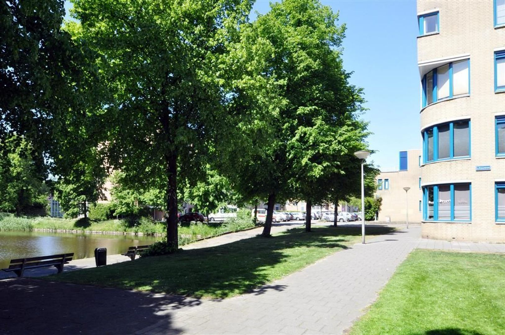 Litouwen 8 ., Delft foto-3