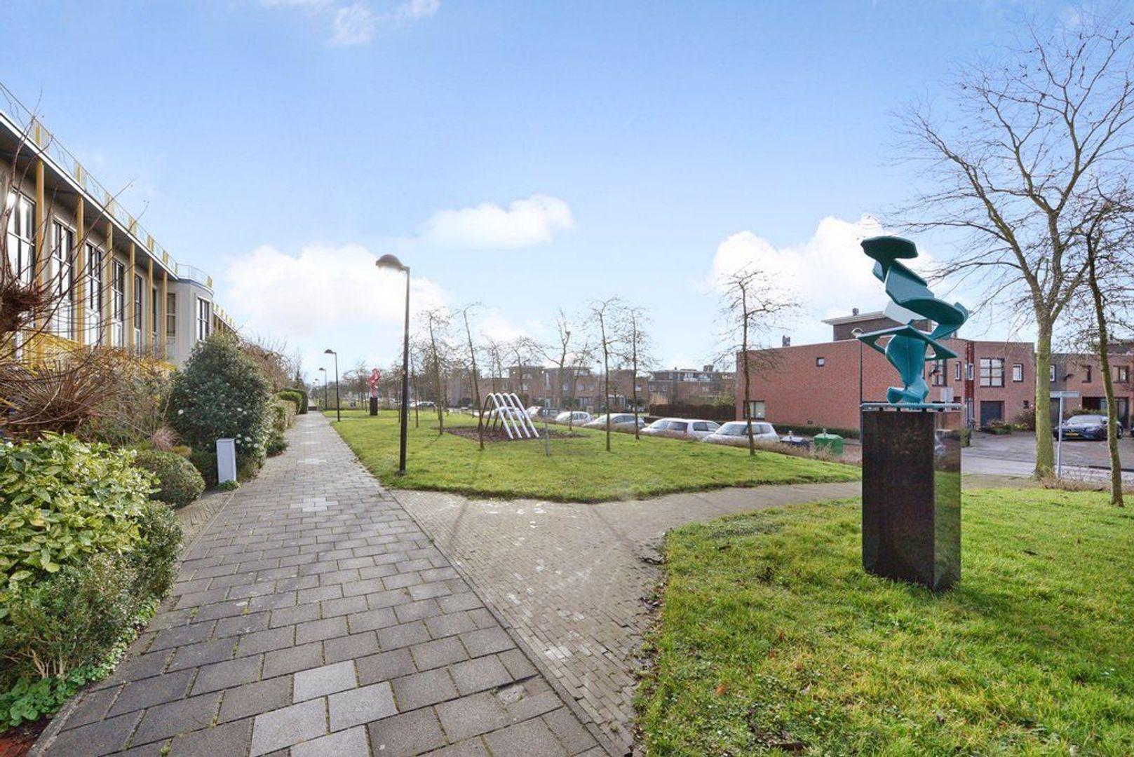 Siergaarde 51, Rijswijk foto-41