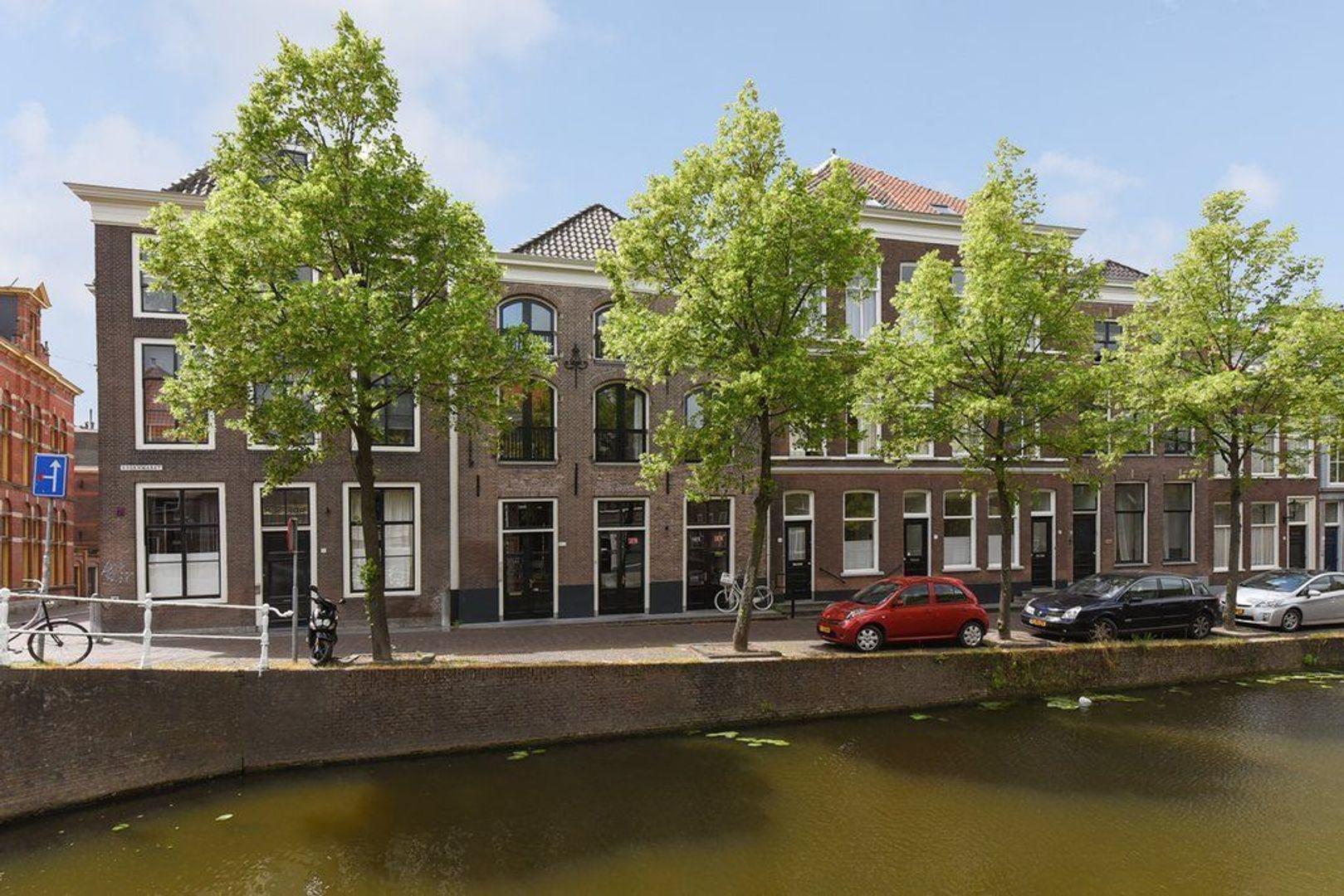 Koornmarkt 3 A, Delft foto-0