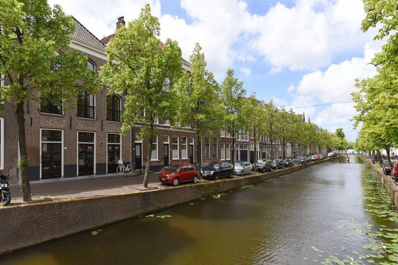Koornmarkt 3 A, Delft foto-25