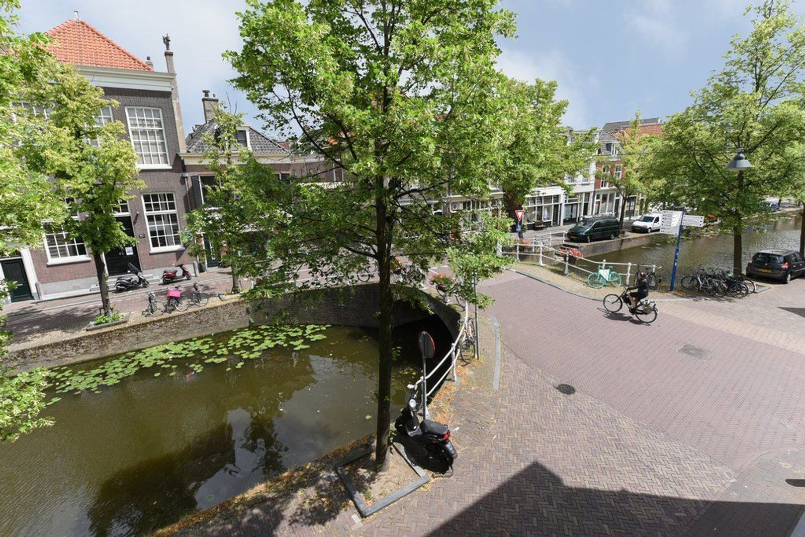 Koornmarkt 3 A, Delft foto-22
