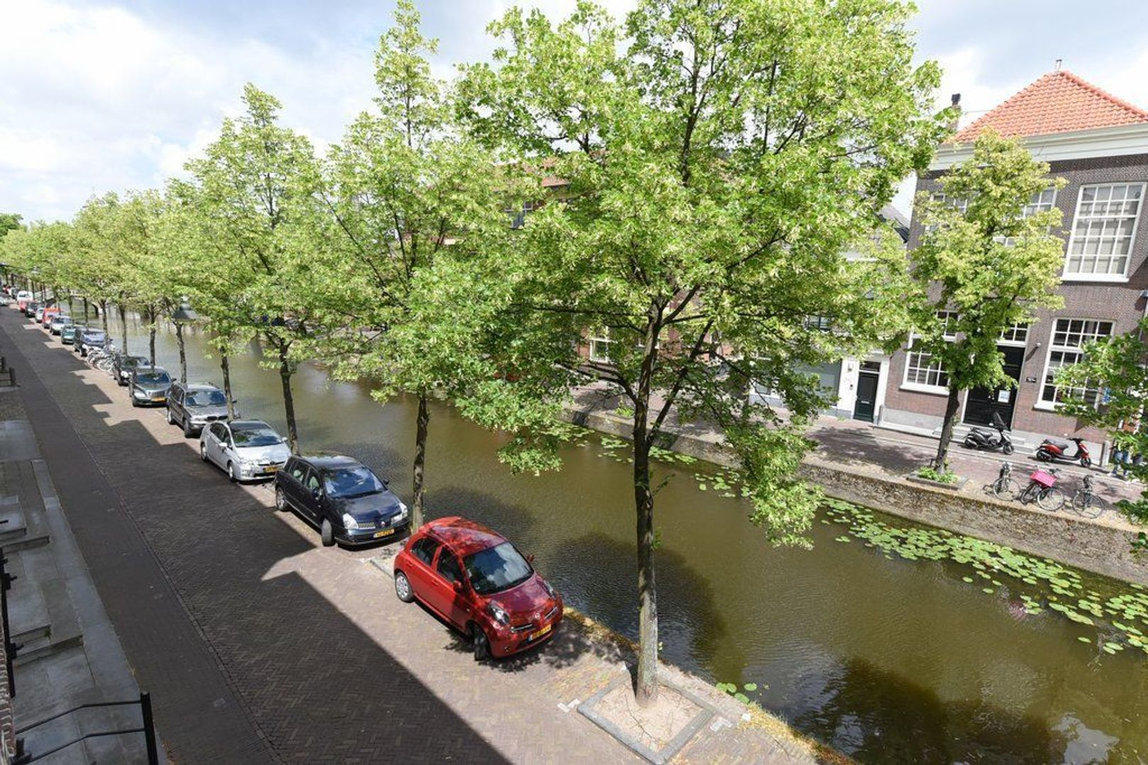 Koornmarkt 3 A, Delft foto-23