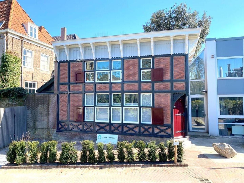 Oude Delft 137 T, Delft foto-1