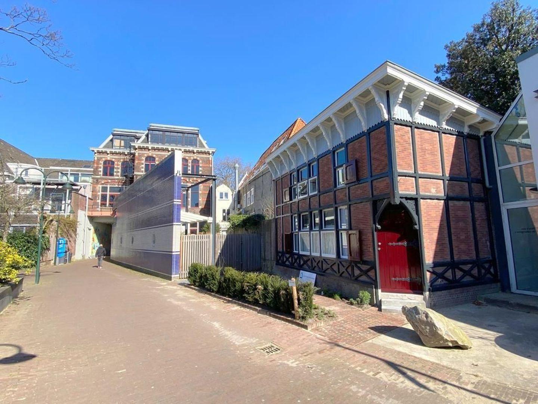 Oude Delft 137 T, Delft foto-2