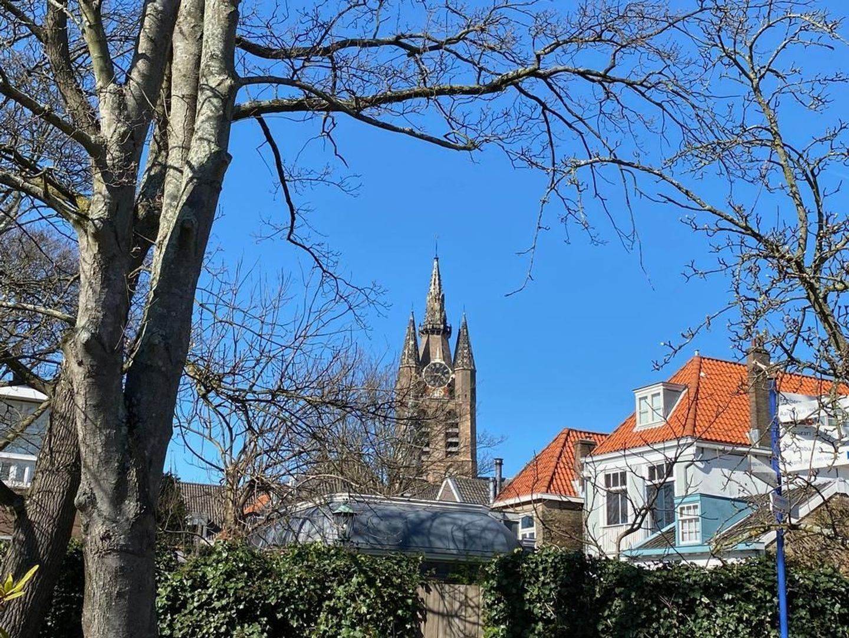 Oude Delft 137 T, Delft foto-4